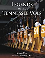 Legends of the Tennessee Vols