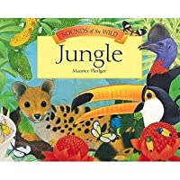 Maurice Pledger' Noisy Worlds   Jungle (Maurice Pledger's Sounds Of The Wild)