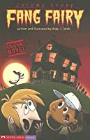 Jeremy Kreep, Fang Fairy (Graphic Sparks Graphic Novels)