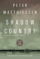 Shadow Country, part 1: A New Rendering of the Watson Legend