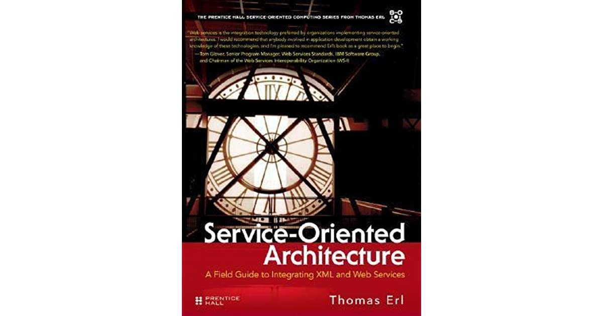literature review service oriented architecture Praise for service-oriented architecture compass a comprehensive roadmap   interviews, book reviews, editors picks, and more at the amazon book review.