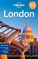 London (Lonely Planet Guide)