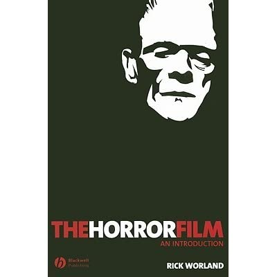 rick worland the horror film an introduction pdf