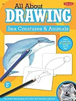 All about Drawing Sea Creatures and Animals