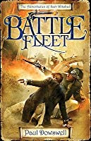 Battle Fleet: The Adventures of Sam Witchall (Sam Witchall, #3)