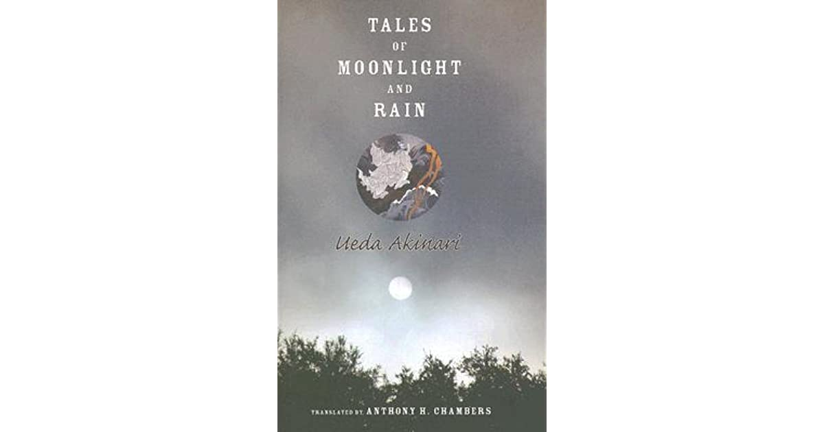 tales of moonlight and rain by ueda akinari — reviews, discussion, Hause ideen