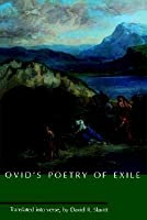 Ovid's Poetry of Exile
