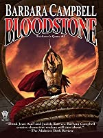 Bloodstone (Trickster's Game #2)