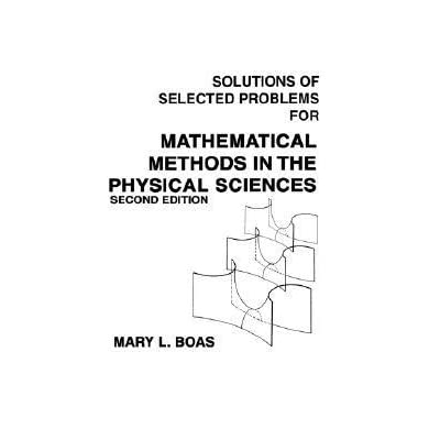 PDF Download Mathematical Methods in the Physical