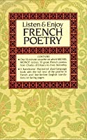 Listen and Enjoy French Poetry (Cassette Edition)