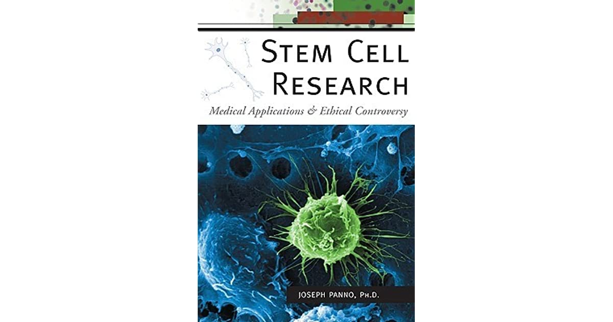 Stem cell research bentham s philosophical theory