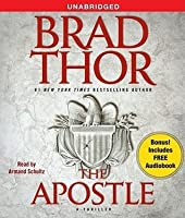 The Apostle (Scot Harvath, #8)