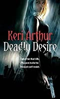 Deadly Desire (Riley Jenson Guardian, #7)