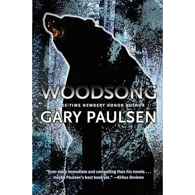 Woodsong by Gary Paulsen — Reviews, Discussion, Bookclubs, Lists