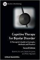 Cognitive Therapy Bipolar Disorder 2e
