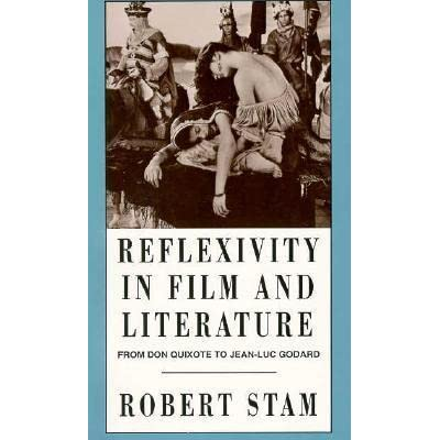 A discussion on reflexivity in film