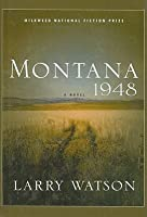 montana 1948 shows family loyalty Both montana 1948 and twelve angry men show us that we cannot struggle for  justice  wesley hayden surrenders on loyalty to his family and stands against.