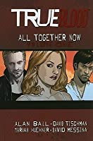 True Blood Volume 1: All Together Now (Redgroup Exclusive)