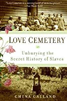 Love Cemetery: Unburying the Secret History of Slaves