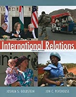 International Relations (MyPoliSciKit Series)