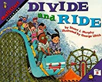 Divide and Ride: Dividing