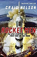 Rocket Men/The Epic Story Of The First Men On The Moon[Paperback,2010]