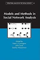 Models and Methods in Social Network Analysis