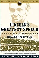 analysis of abraham lincolns second inaugural Full text of abraham lincoln's second inaugural address.