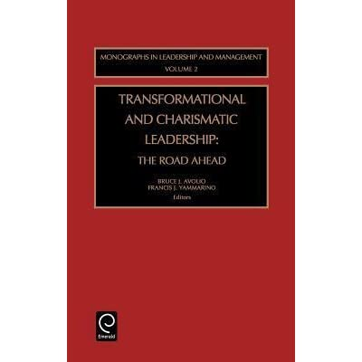 a review of the charismatic novel on the road Since being charismatic is an in-road to getting promoted,  the effects of chief executive officers' leadership on primary stakeholder interests: a review.
