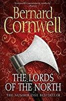 The Lords of the North (The Saxon Stories, #3)