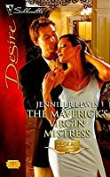 The Maverick's Virgin Mistress (Texas Cattleman's Club: Maverick County Millionaires #5)