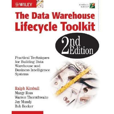 microsoft data warehouse toolkit pdf