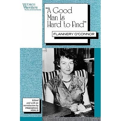 """""""A Good Man is Hard to Find"""" read by Flannery O'Connor"""