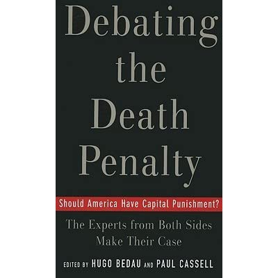review the death penalty Sponsored by prosecutors, it would require courts to rapidly review death penalty  appeals, force more criminal defense lawyers to represent.