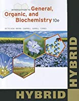Introduction to General, Organic and Biochemistry (Hybrid)