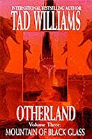 Mountain of Black Glass (Otherland, #3)