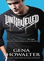 Unravelled (Intertwined, #2)