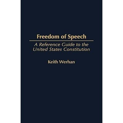 a review of a two speeches on freedom Human rights law review, volume 17, issue 2, 1 june 2017, pages  this  article examines wilders' expressions in his speeches and in the.