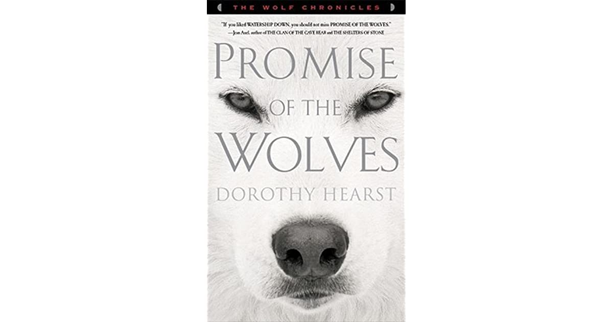 book review promise of the wolves