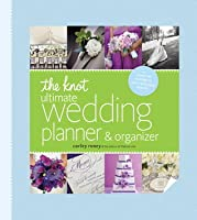 The Knot Ultimate Wedding Planner & Organizer [