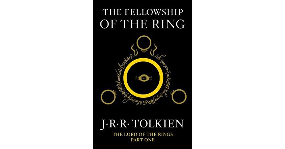 a review of the fellowship of the rings by j r r tolkien A review of the epic fantasy novel the lord of the rings by j r r tolkien.