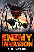 Enemy Invasion (Superhumans 3)