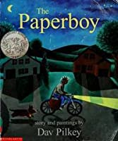 The Paperboy by Dav Pilkey — Reviews, Discussion ...