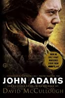 What's a creative title for a paper on John Adams?