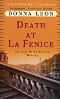 Death at La Fenice (Commissario Brunetti, #1)