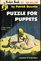 Puzzle for Puppets