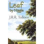Leaf by niggle essay topics