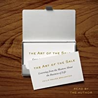 The Art of the Sale