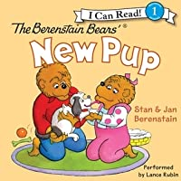 The Berenstain Bears' New Pup