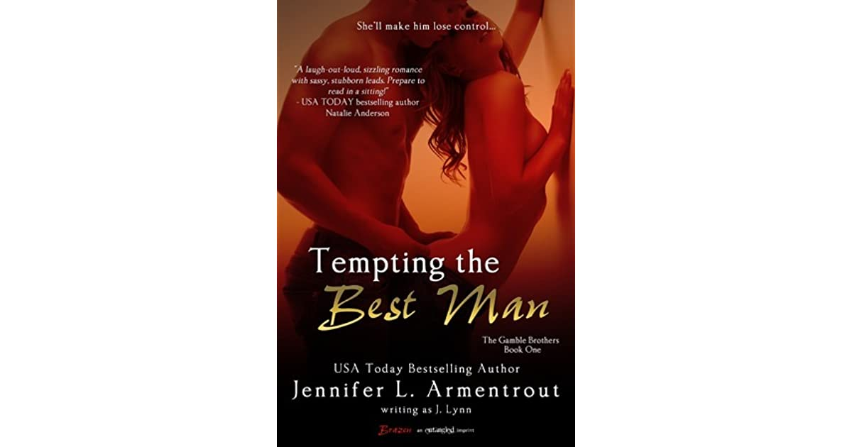 tempting the best man pdf
